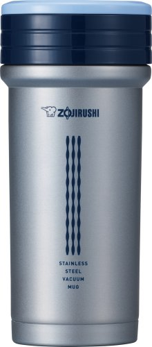 Zojirushi Stainless Steel Mug with Tea Strainer