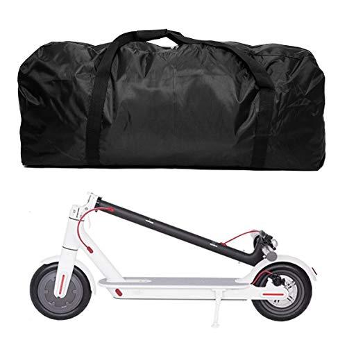 (Seway Cycling Carry Bag Nylon Material (Black))