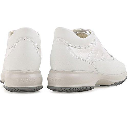 Baskets pour Bianco Hogan Femme Blanc W0nSYxHFqF