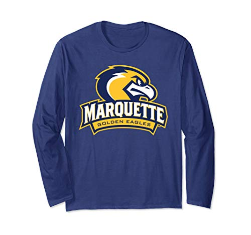 Marquette Golden Eagles NCAA Long sleeve RYLMAR06