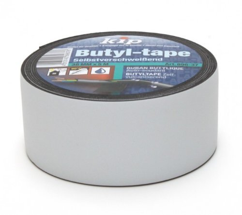 Kip Tape butil-cinta auto-soldadura, Color, 3896-37