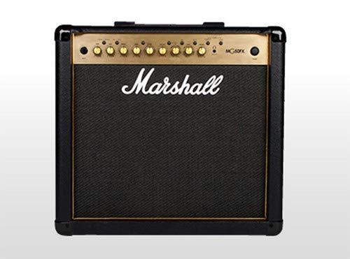 Marshall Amps Guitar Combo Amplifier (M-MG50GFX-U)