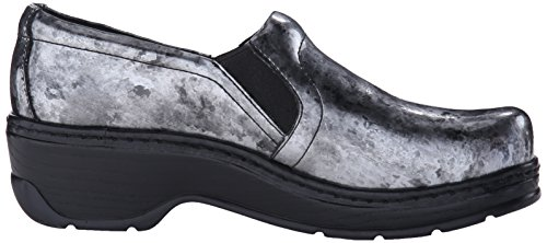 Klogs USA Women's Naples, Metallic Mist Patent, 11 M US