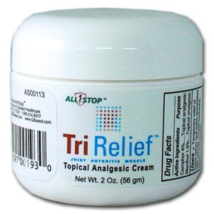TriRelief Relief Arthritis Bursitis Shoulder product image