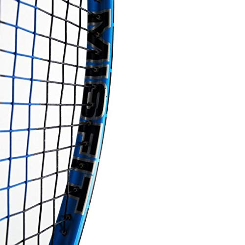 Harrow Misfit Vapor Squash Racquet Blue/Black