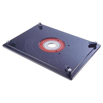 Fresadora de mesa tendencia avanzada dípticas placa ...
