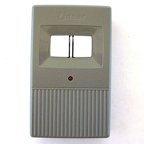 Linear MCT-2 MegaCode 2-Button Visor Gate Garage Door Remote Control DNT00084