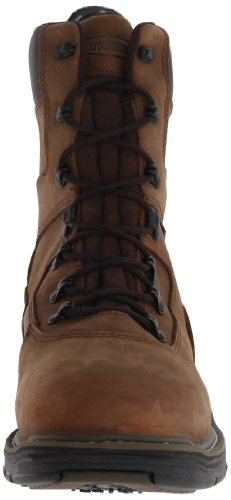Marauder Men's Boot Brown W02164 Wolverine cFaWqBvwc