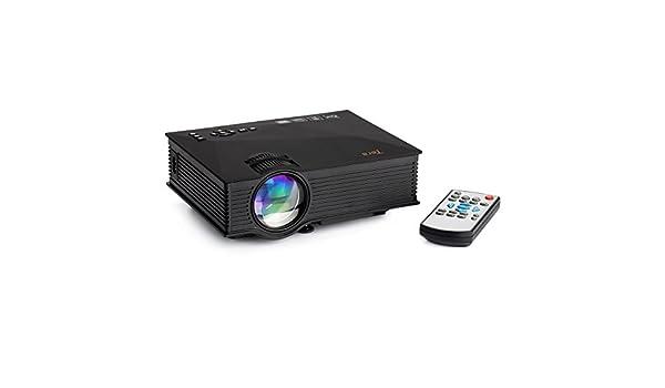 Tera UNIC UC40 Proyector multimedia TFT LCD, ideal para disfrutar ...