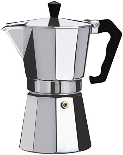 Kabalo 150 ml (2 tazas) Espresso Estufa Cafetera - Continental ...