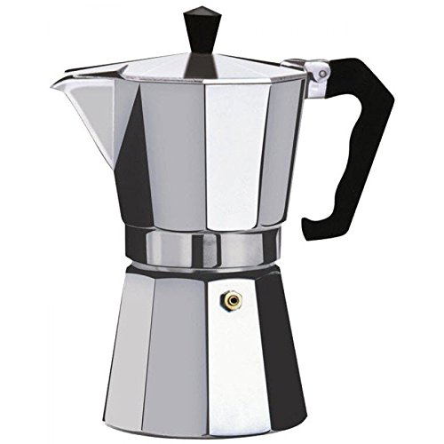 stove top coffee expresso - 1