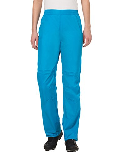 VAUDE Women's Drop Pants II – Women's Rain