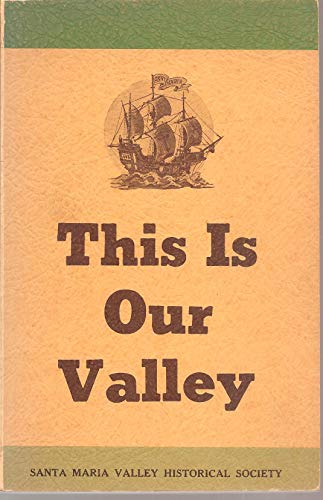 This Is Our Valley