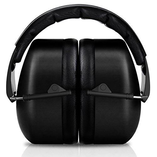 SilentSound-NRR-Sound-Technology-Safety-Kids-and-Teenagers-Ear-Muffs-with-LRPu-Foam-for-Shooting-Music-Yard-Work