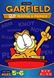 Garfield: Its All About Reading & Phonics-1st Grade