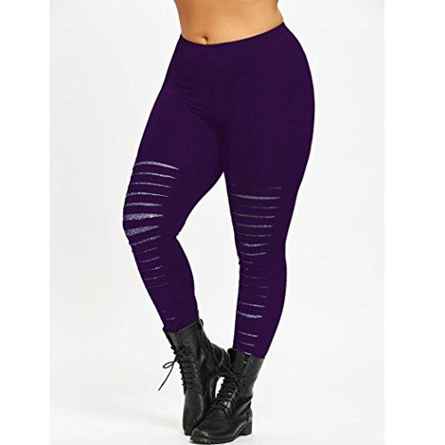 Violett Jeanshosen Donna Itisme Impero Jeans xYfwqOOIz