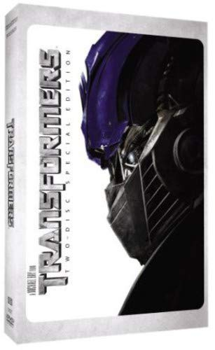 Transformers (Two-Disc Special Edition)