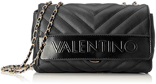 Cross Mario 001 Valentino Nero Women's Chocolat by Body Black Bag Valentino qPnAXxwS