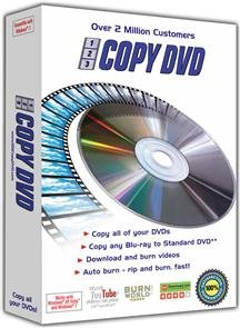 123 Copy DVD [Old Version]