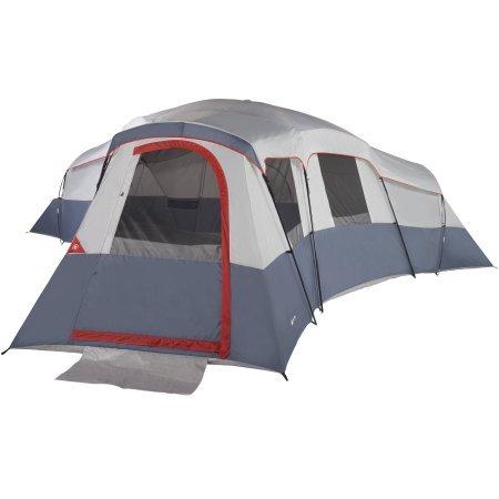 Ozark Trail 25' x 21.5' Cabin Tent, Sleeps 20