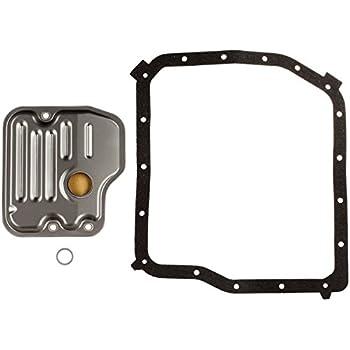 Amazon Com Atp Tf 224 Automatic Transmission Filter Kit Automotive