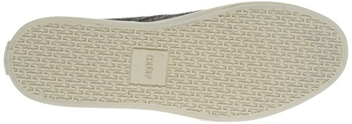 HUF Herren Sutter Skate Schuh Marine / Textil