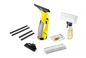 k rcher wv70 window vac window cleaning vacuum kit diy tools. Black Bedroom Furniture Sets. Home Design Ideas