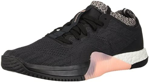adidas Womens B75770 Crazytrain Elite Black Size: 5: Amazon