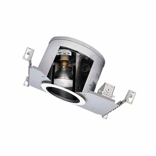 (EATON Lighting H47ICT 6-Inch New Construction IC Rated Slope Housing)