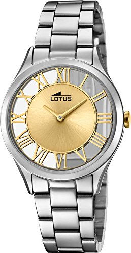 Lotus Trendy 18395/2 Wristwatch for women Design Highlight