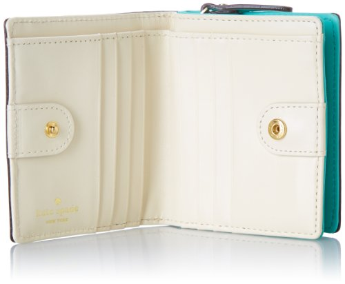 kate spade new york 2 Park Avenue Buttercup Wallet