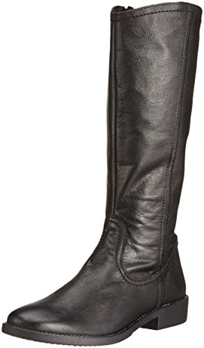 Tamaris Women's 25596 Long Boots Black