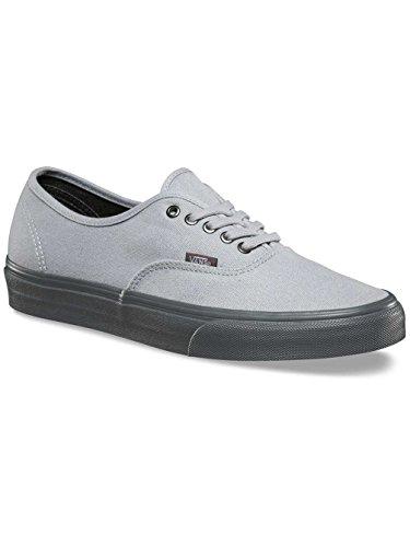 Vans Unisex Authentic (C&D) High Rise/Pewter Skate Shoe 4.5