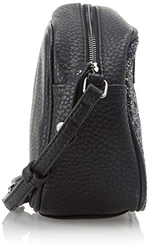 Black Disco Body Body W Nero H Women's cm Bag Superdry Delwen x Cross 21x15x8 L Cross gxqFFH