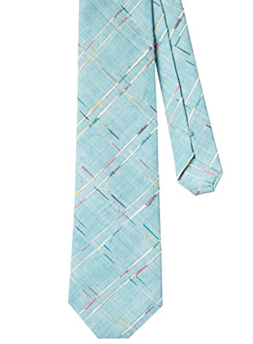 ''Aurora'' Necktie by Radley Raven