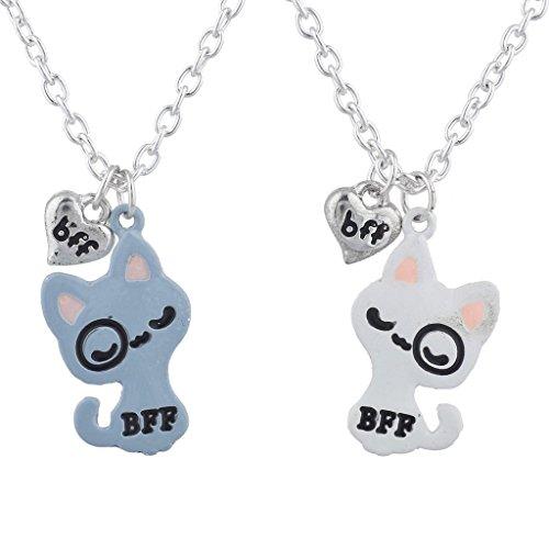 Buy necklace cat bestfriend