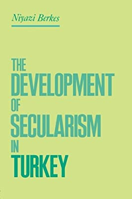 the development of secularism in turkey
