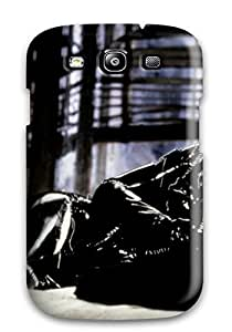 Fashion Protective Batman Returns Catwoman People Movie Case Cover For Galaxy S3