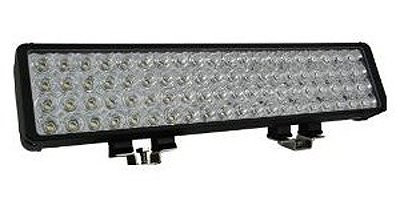 360W Visible/Infrared LED Light Emitter - 21600 Lumens - Extreme Environment - 1900'L X 420'W Spot