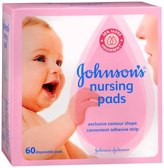 Buy johnson johnson nursing pad