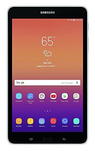 Samsung Galaxy Tab A 8.0in 32GB Tablet - Silver (Renewed)