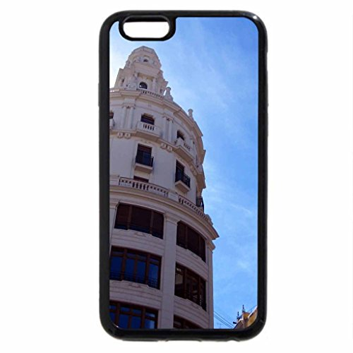 iPhone 6S / iPhone 6 Case (Black) Valencia, Spain