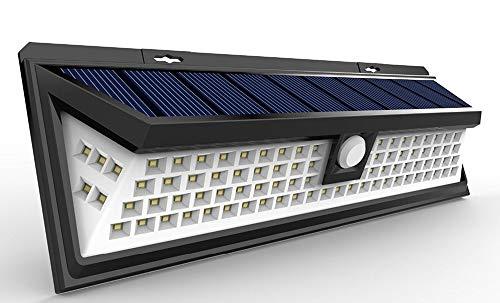 Defiant Motion Security Led Light Solar