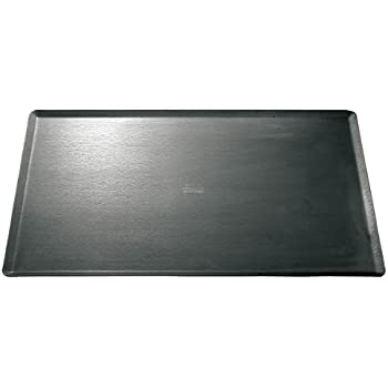 Amazon Com Matfer Bourgeat 310101 Black Steel Oven Baking