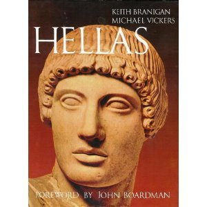 Hellas, the civilizations of ancient Greece