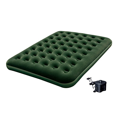 Top Best 5 Twin Xl Air Mattress With Built In Pump For