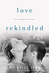 Love Rekindled (Love Surfaced)