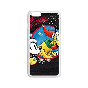 HGKDL Mickey Mouse Phone Case for iPhone 6 Case