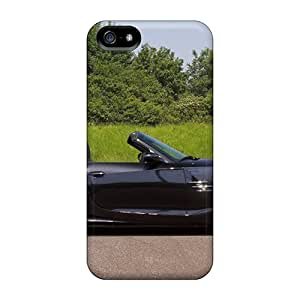 Archerapp48a8 Perfect Tpu Cases For Iphone 5/5s/ Anti-scratch Protector Cases (black Ac Schnitzer Bmw M Roadster Side)