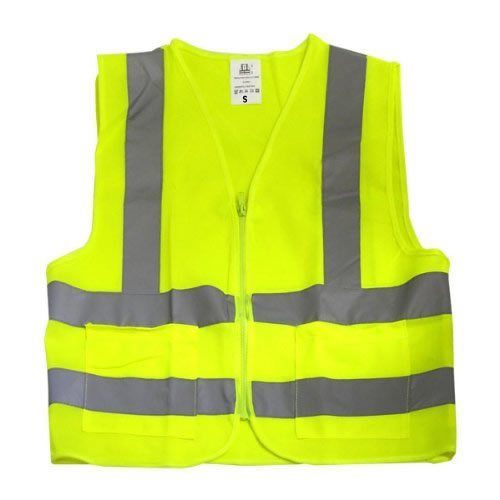Neiko Visibility Yellow Pockets Standard